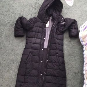 Abercrombie down coat all offers welcome :)